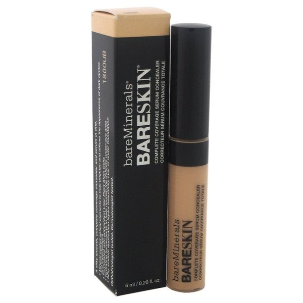 bareMinerals Bareskin Complete Coverage Light Serum Concealer