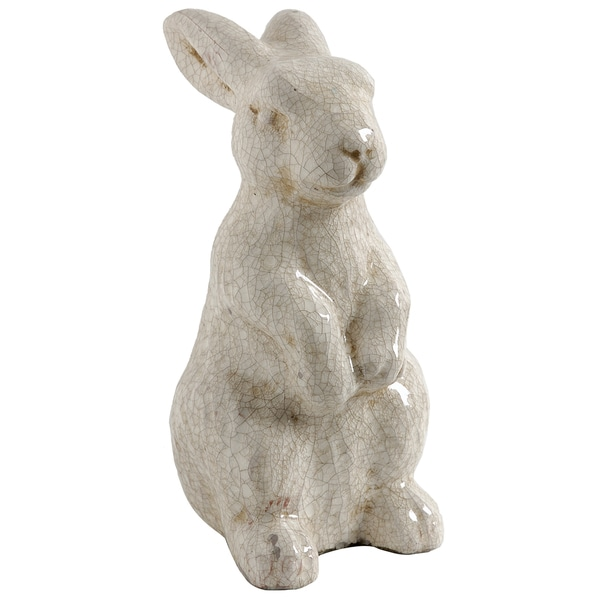 Bailey Rabbit Statue