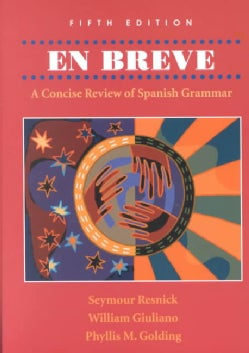 En Breve: A Concise Review of Spanish Grammar (Paperback)