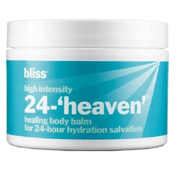Bliss High Intensity 24-Heaven 0.23-ounce Healing Body Balm