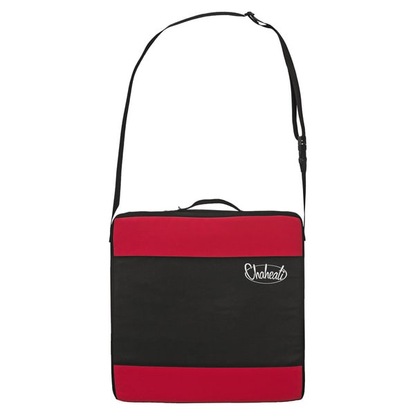 Chaheati MAXX Red and Black Stadium Seat