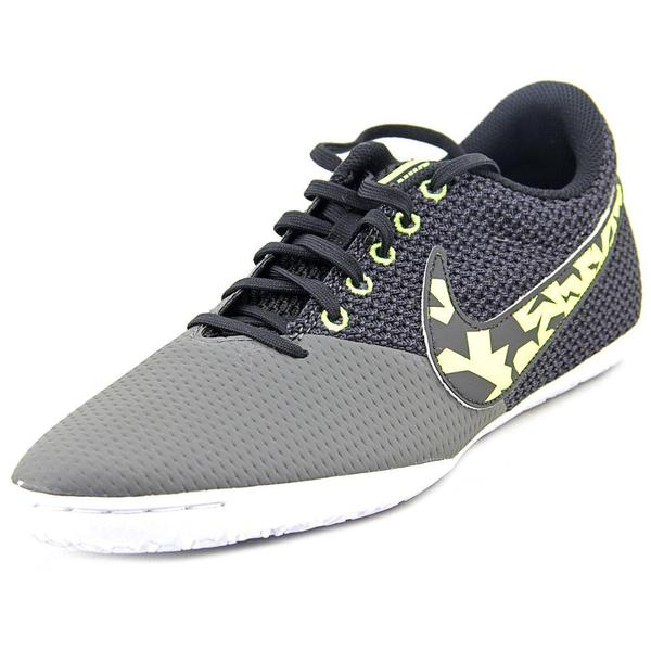 Nike Men's Elastico Pro III IC' Basic Textile Athletic Shoes