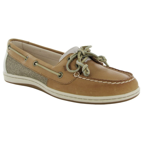 Sperry Womens Firefish Core Slip-On Boat Shoes
