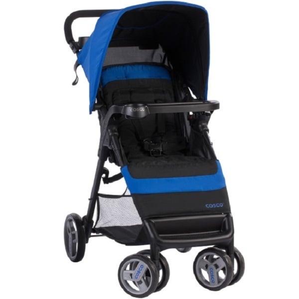 Cosco Sapphire Sea Simple-fold Stroller