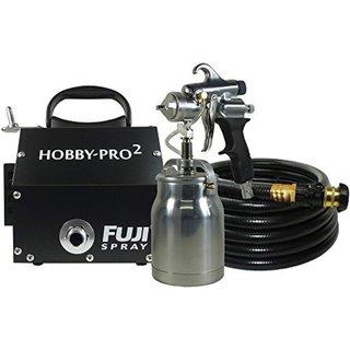 Fuji Hobby-PRO 2 HVLP Spray System w/ Free Hat