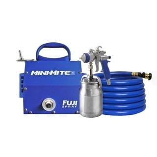Fuji 2903-T70 Mini-Mite 3 - T70 HVLP Spray System 21105169