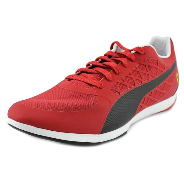 Puma Men's Valorosso SF Red Synthetic Athletic Shoes