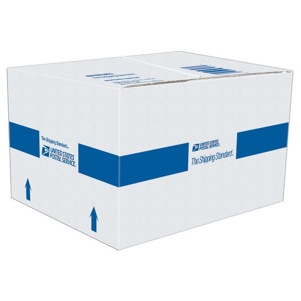 "Lepages 81547-12 18"" x 12"" x 12"" USPS Shipping Cartons"