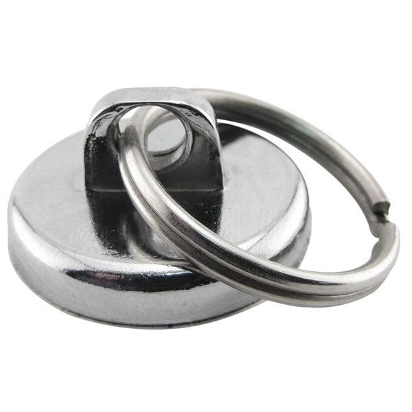 Master Magnetics 07287 Neo Magnet Key Ring