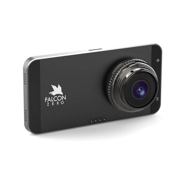 Falcon Zero-touch 1080P HD Touch Screen Wide-angle Dash Cam