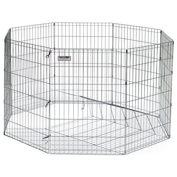 Precision Pet Choice Exercise Pen