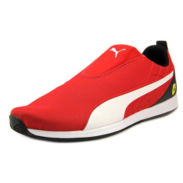 Puma Men's EvoSpeed 1.4 SL SF Red Mesh Athletic Shoes