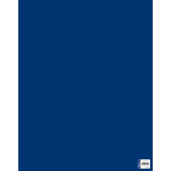Light blue poster board 21229