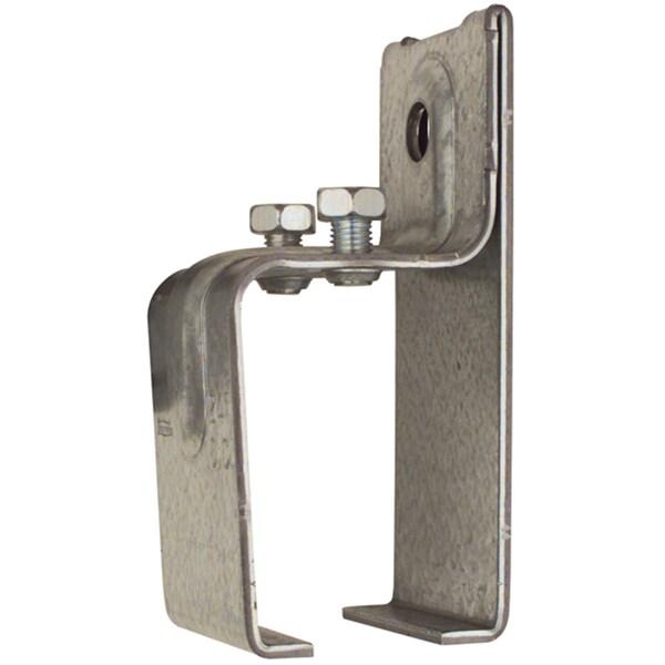 """Stanley Hardware 285528 2"""" Zinc Double Wide Corner Brace"""