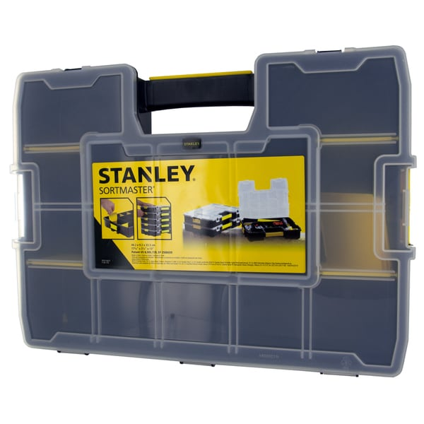 DeWalt STST14027 17 Compartment Small Parts Storage Organizer