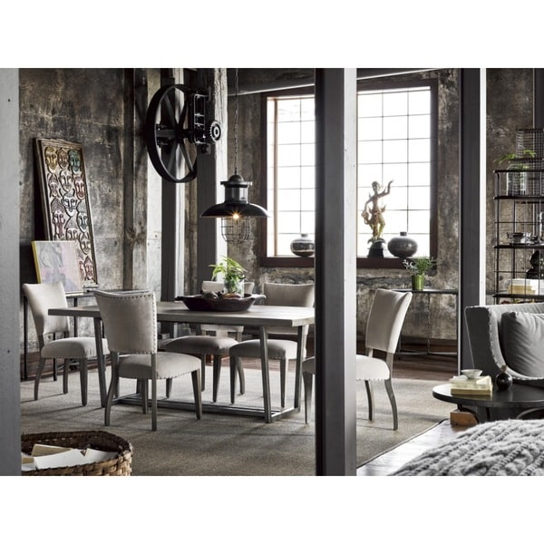 Sedgwick Grey Table