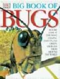 Big Book of Bugs (Hardcover)