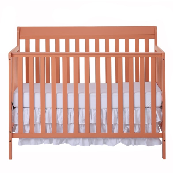 Dream On Me Alissa Convertible 4 in 1 Crib