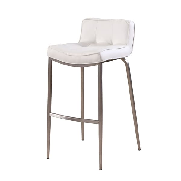 Hendrix Low-Back Barstool