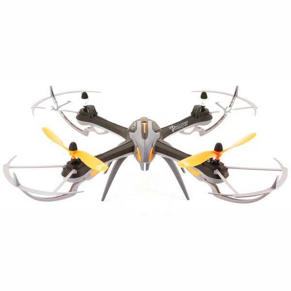 Mantis Quadcopter