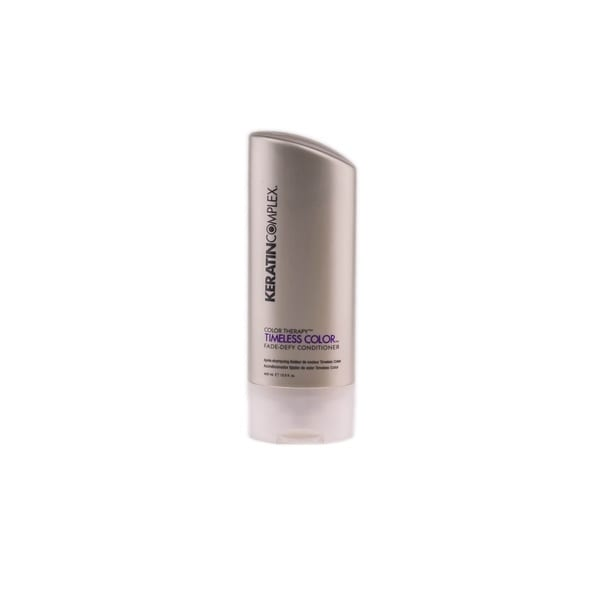 Keratin Complex Timeless Color Fade Defy 13.5-ounce Conditioner