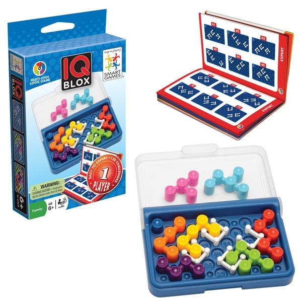 Smart Games IQ Blox