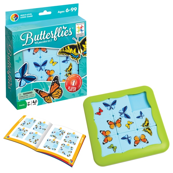 Smart Games Butterflies