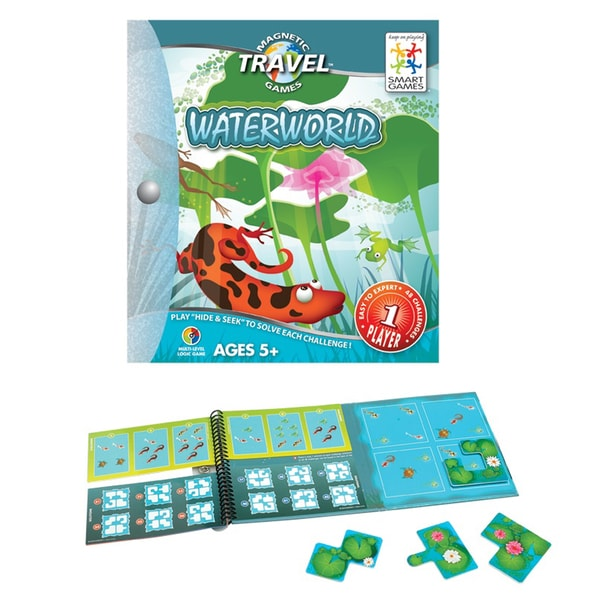 Smart Games WaterWorld 21160796