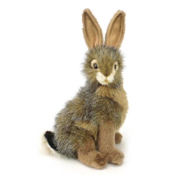 Hansa 10 Inch Blacktail Jack Rabbit