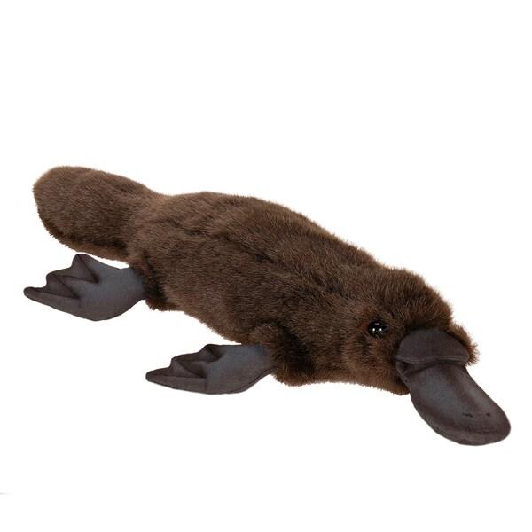 Hansa 16 Inch Platypus