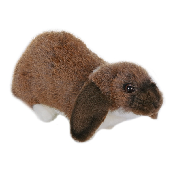 Hansa 9 Inch Lop Eared Rabbit