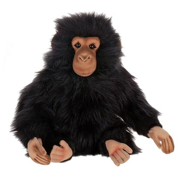 Hansa 9 Inch Junior Chimp