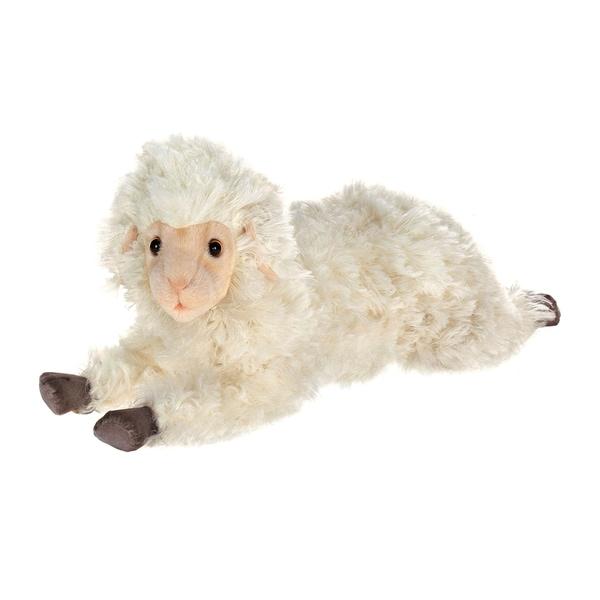 Hansa 18 Inch Little Lamb Sheep