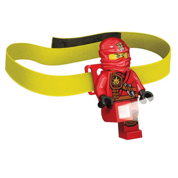 LEGO Ninjago Kai Head Lamp 21161536