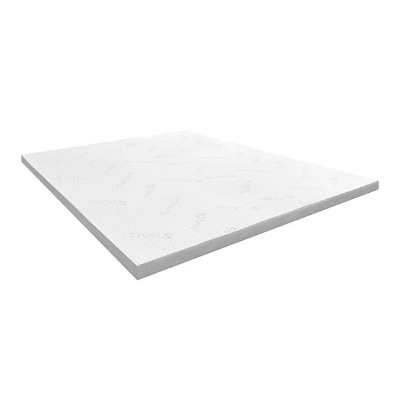 Blu Sleep Vitality 2-inch Memory Foam Topper