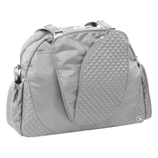 Lug USA Cartwheel Overnight Duffel Bag