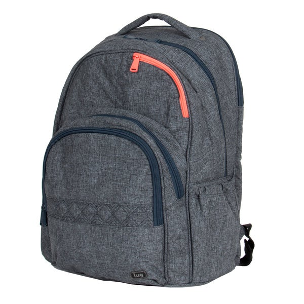 Lug USA Echo Backpack