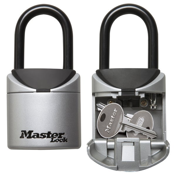Master Lock 5406D Compact Portable Key Safe