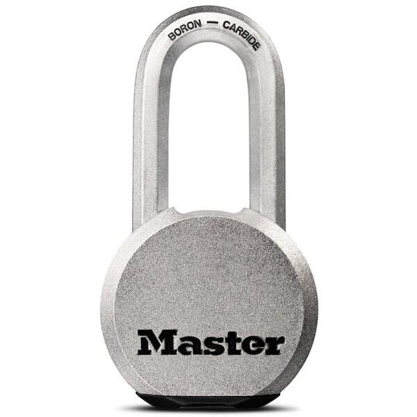 """Master Lock M930XDLHHC 2-1/2"""" Magnum Lock"""