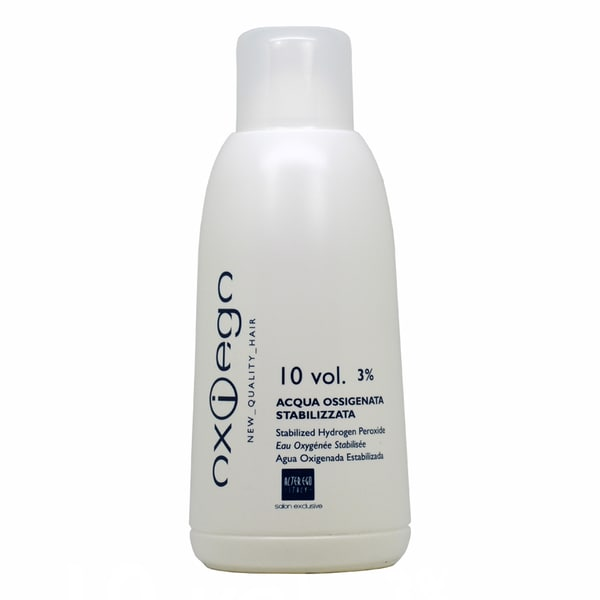 Alter Ego Oxiego 10 Vol. 3% Stabilized 33.8-ounce Hydrogen Peroxide