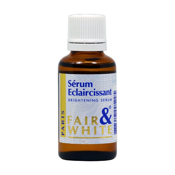 Fair & White 1-ounce Brightening Serum