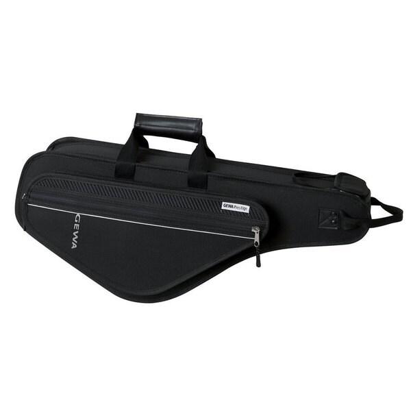 Gewa Black Cordura Alto Saxophone Gig Bag