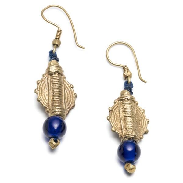 Orissa Chandra Earrings