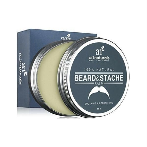 Art Naturals Beard and Stache Balm