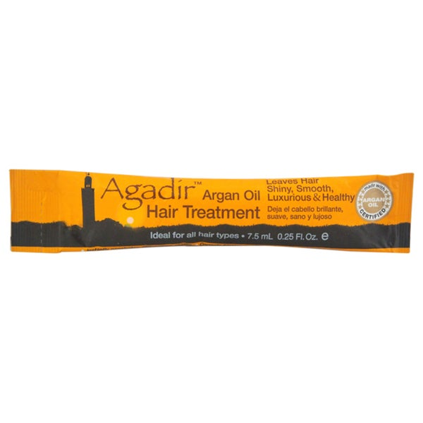 Agadir 0.25-ounce Argan Oil Hair Treatment