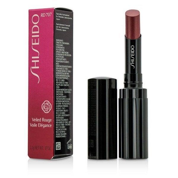 Shiseido Veiled Rouge Mischief Lipstick