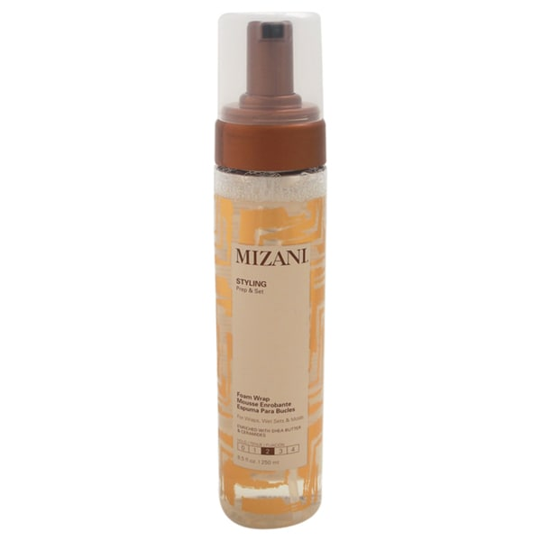 Mizani 8.5-ounce Foam Wrap # 2