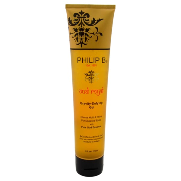 Philip B. 6-ounce Oud Royal Gravity-Defying Gel