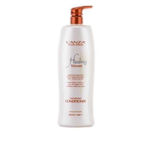 Lanza Healing Volume Thickening 33.8-ounce Conditioner