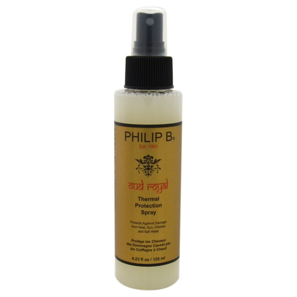 Philip B. 4.23-ounce Oud Royal Thermal Protection Spray